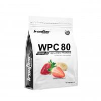 IronFlex WPC 80eu EDGE 900g