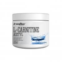 IronFlex L-Carnitine Acetyl 200g