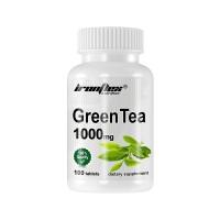 IronFlex Green Tea 100tabs
