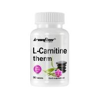 IronFlex L-Carnitine Therm 90tabs