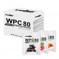 IronFlex WPC 80 EDGE 15x30 450g mix